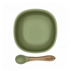 Bowls Squared & Spoon Matcha