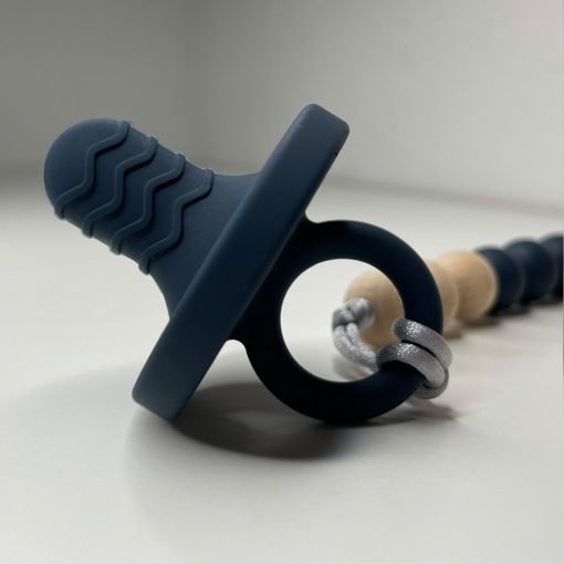 Dummy Teether - Space Blue 01