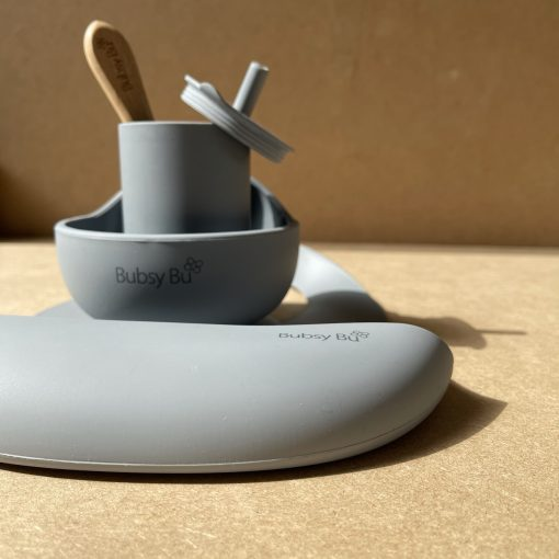 The Orb Bowl & Cup Set - Space Grey2
