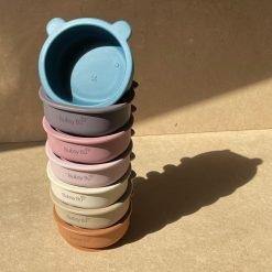 Bear Bowls