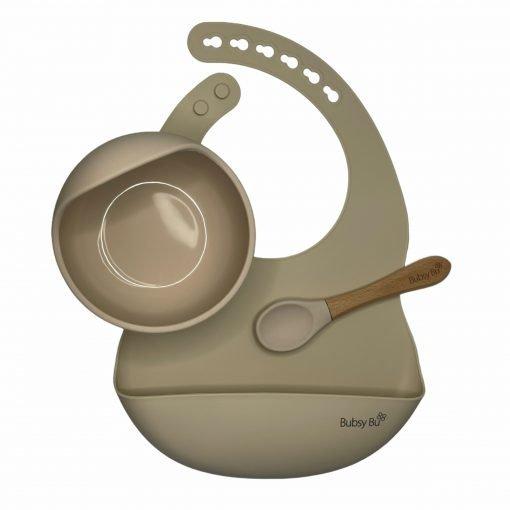 The Orb Bowl Set - Cashmere