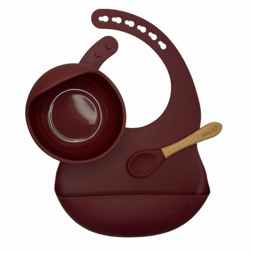 The Orb Bowl Set - Mulled Wine