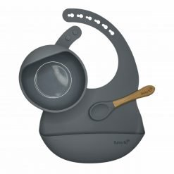The Orb Bowl Set - Space Grey