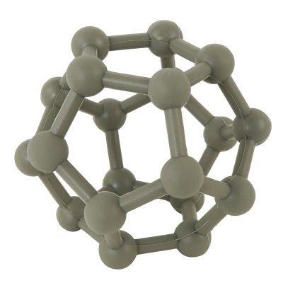 Sensory Ball Teether - Sage