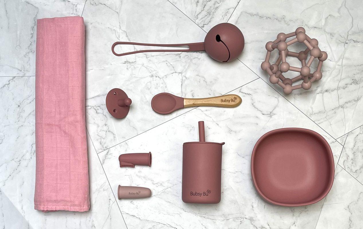 Gift Sets - Rose