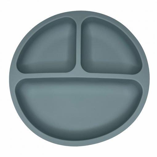 Portion Plate - Casper