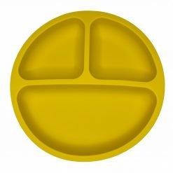 Portion Plate - Mango
